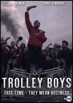 TROLLY BOYS